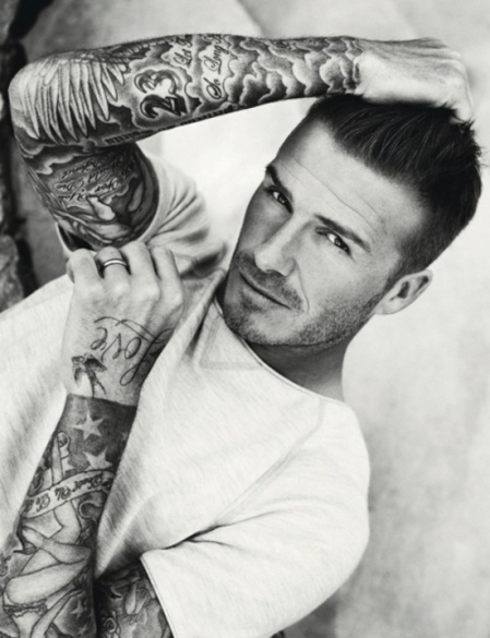 david_beckham tattoo