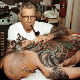 stereotype of tattooed people Battling stereotypes about lower-back tattoos  enlightened society, some ill- informed people take the stereotype to even darker places and.