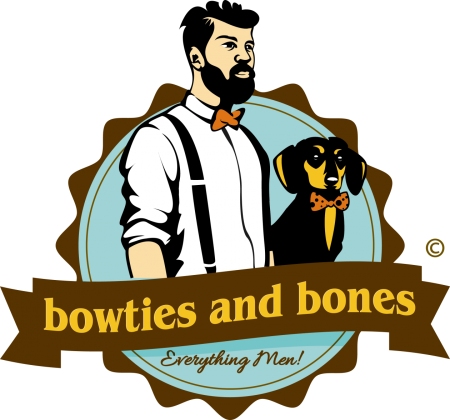 Bowties and Bones Logo