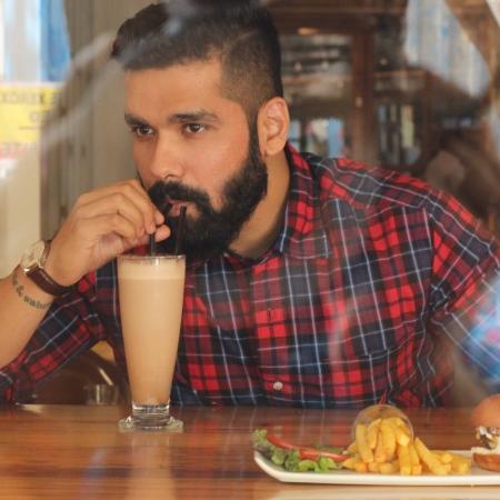 Nautica Lumberjack Plaid Diner