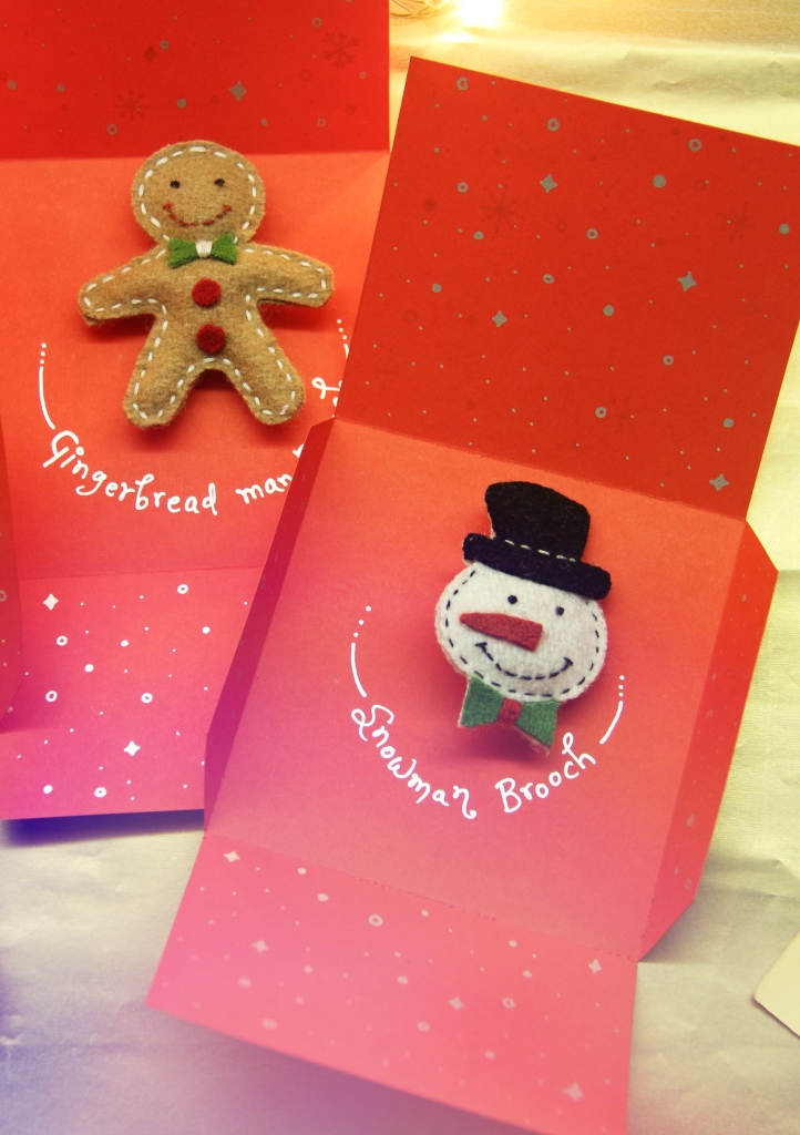 snowman_gingerbread_brooch
