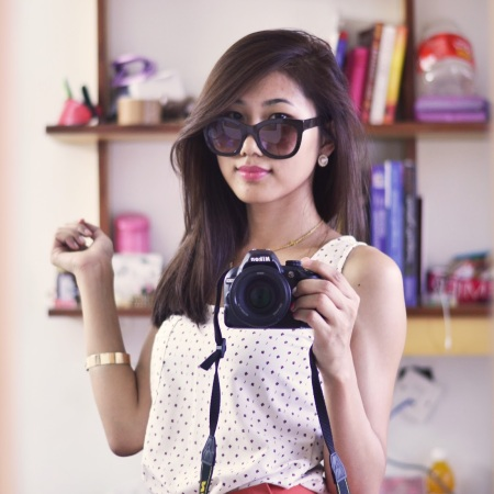 Do you need a DSLR as a blogger