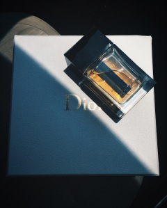 Dior Intense Perfume Review
