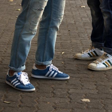 adidas Originals Gazelle Superstars