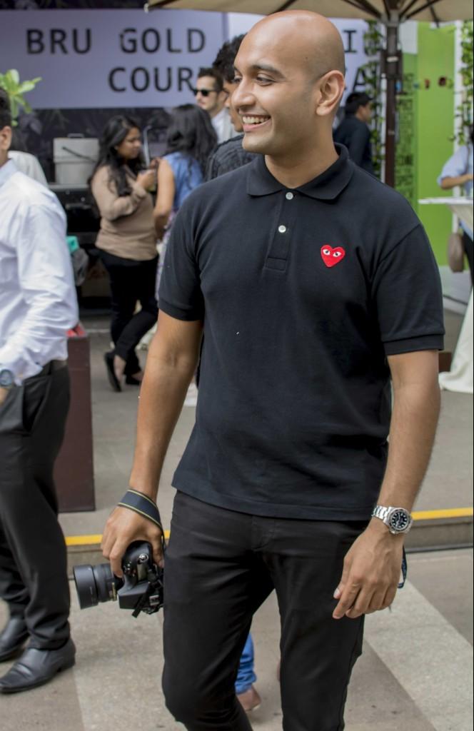 Samir Rana Style Spy