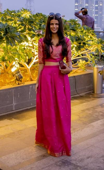 Shivani Shetty