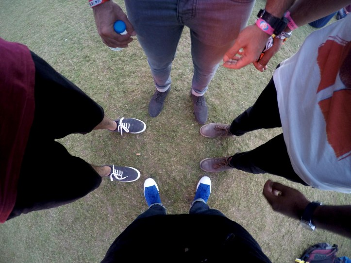 Sneaker Shots