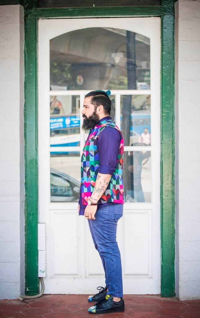 Quirkbox Designer Menswear