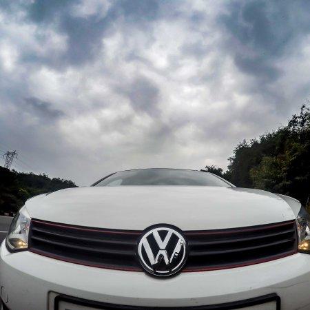 Volkswagen Polo GT