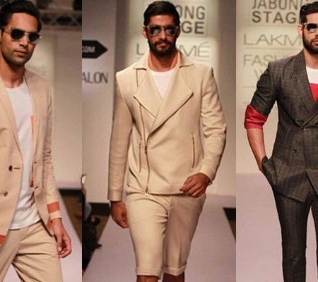 Indian Fashion Designers to Watch Out for