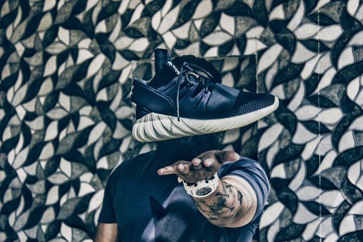 Adidas Originals Tubular Doom PK