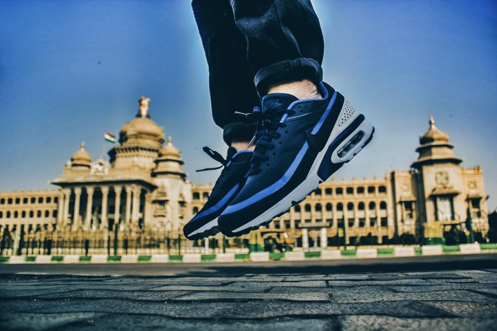 Nike Air Max Day BW Ultra