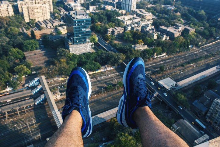 Nike Air Max BW Ultra Big Window to my city