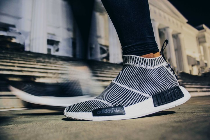 adidas Originals NMD City Sock
