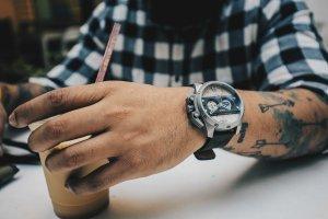 Diesel Ironside Wristwatches