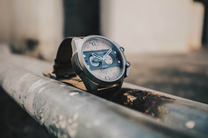 Diesel Ironside Wristwatches