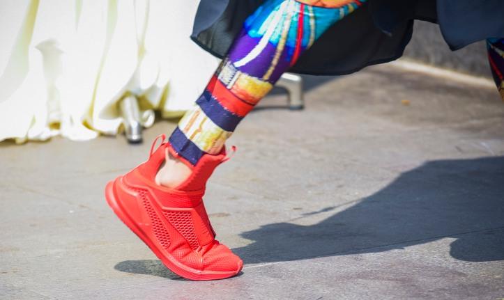 Lakme Fashion Week Street Style