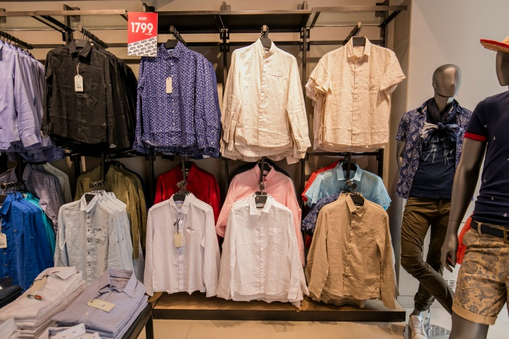 Celio* End Of Season Sale