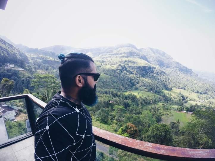SriLanka Getaway GoPro VSCO