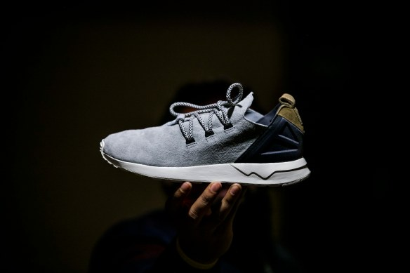 reputable site 76798 094cc adidas Originals ZX FLUX ADV X (Looks A Lot Like The Yeezy ...