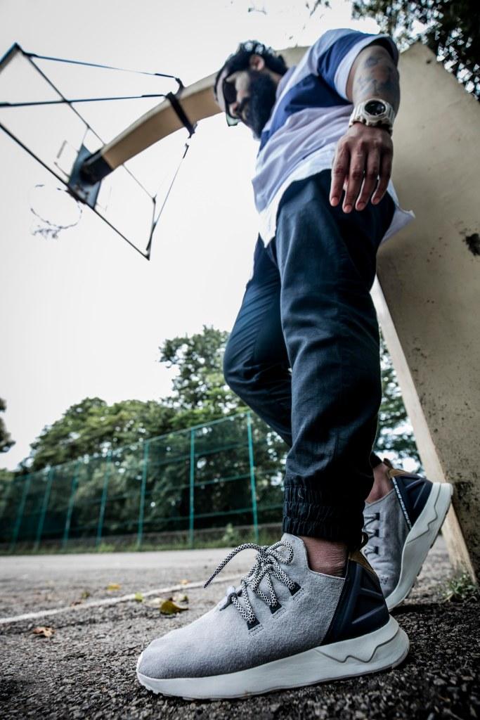 adidas Originals ZX Flux ADV X Yeezy Boost 350 Look alike
