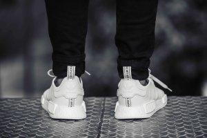adidas Originals NMD Triple White
