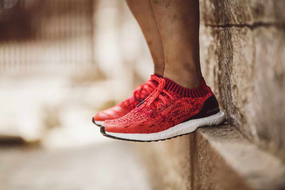 adidas Running Ultra Boost Uncaged Review – bowties and bones