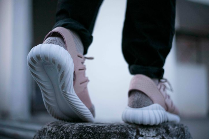 adidas originals Tubular Doom PK St Pale Nude