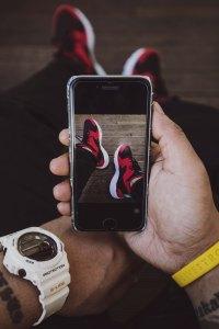 Nike Air Huarache Ultra Gym Red