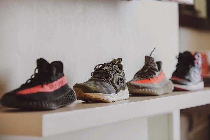Sneaker Closet Hypebeast Highsnobiety