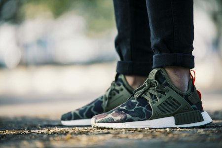 adidas Originals NMD Duck Camo Bape