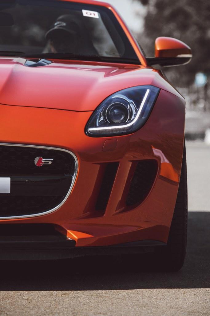 Jaguar The Art of Performance Tour India