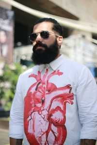 Lakme Fashion Week Street Style