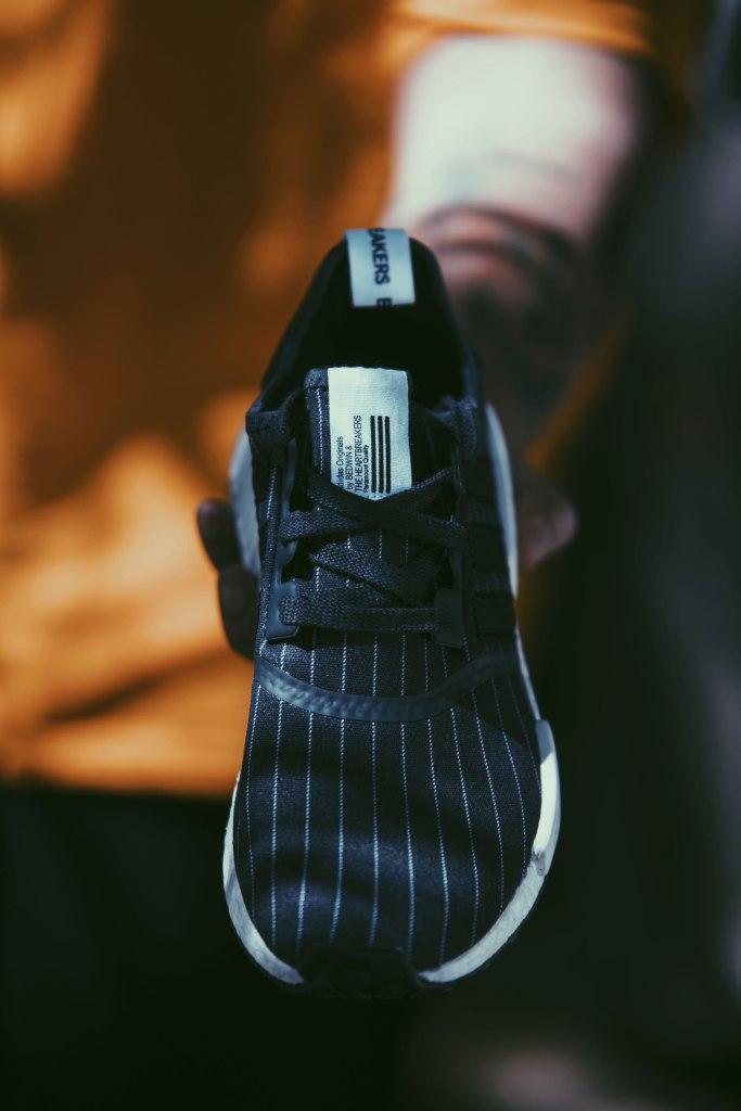 adidas Originals Bedwin & The Heartbreakers NMD