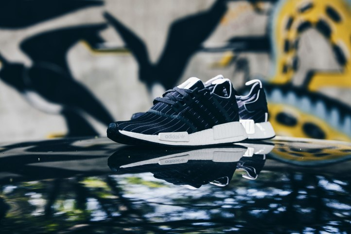 adidas Originals Bedwin & The Heartbreakers NMD