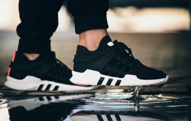 adidas Originals EQT Turbo Primeknit