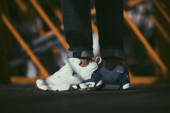 Reebok Classic InstaPump Fury Chinese New Year 17