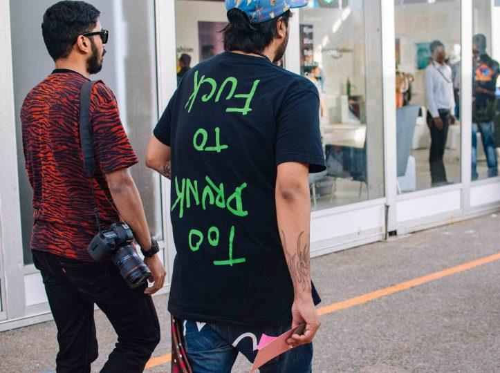 Streetwear in India