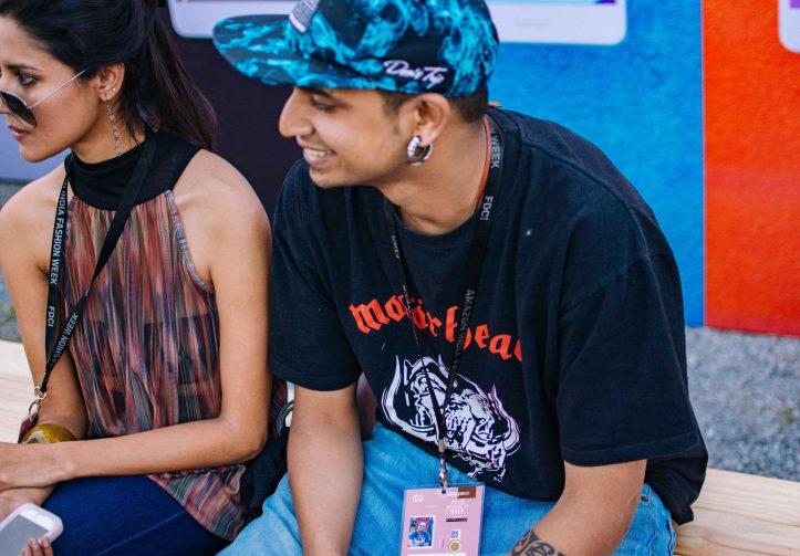 Street Wear Culture in India