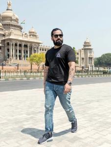 Levi's 501 Skinny India