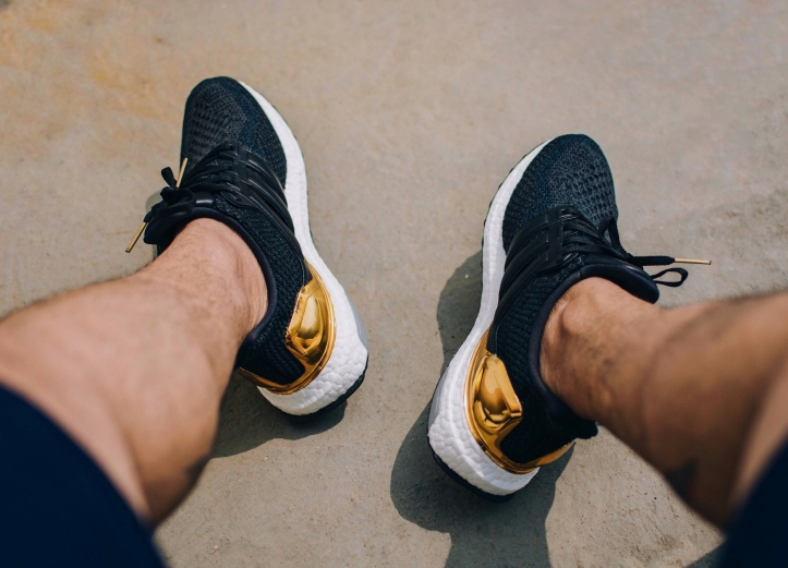 3aec7aa308b My Recent Boost and Primeknit Sneaker Acquisitions – Everything ...