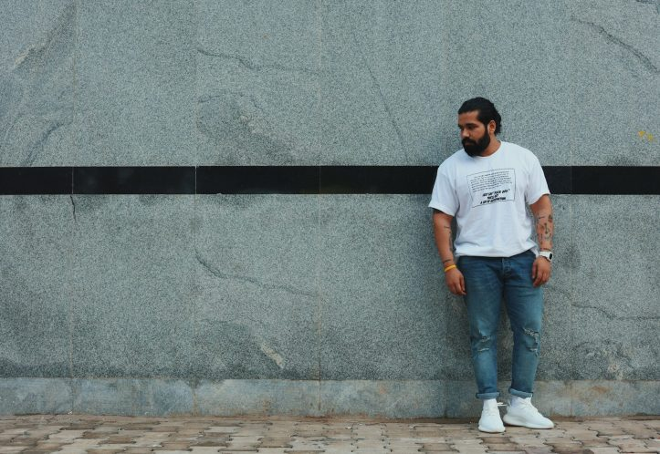 Indian Streetwear Influencer