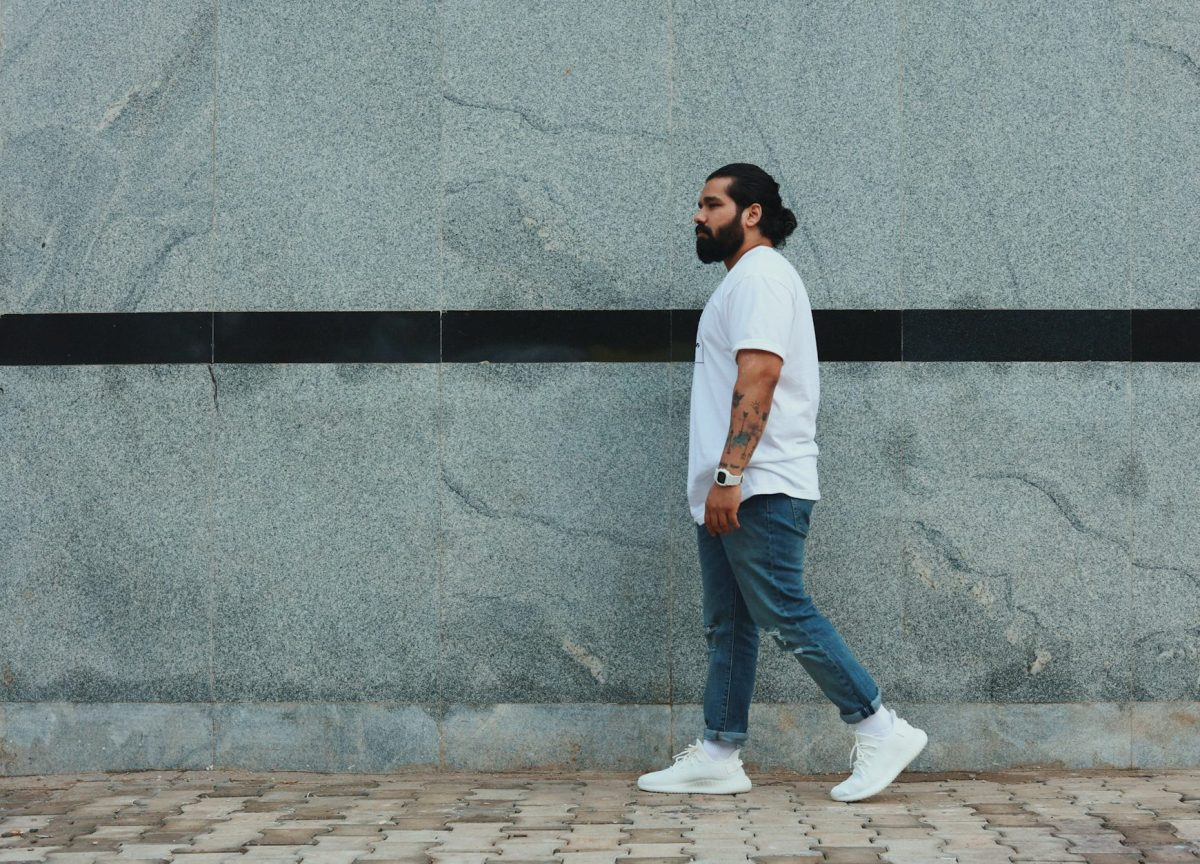 f96ddd0e6 Mixing Streetwear with Levi s 501 Jeans – How does it hold up ...