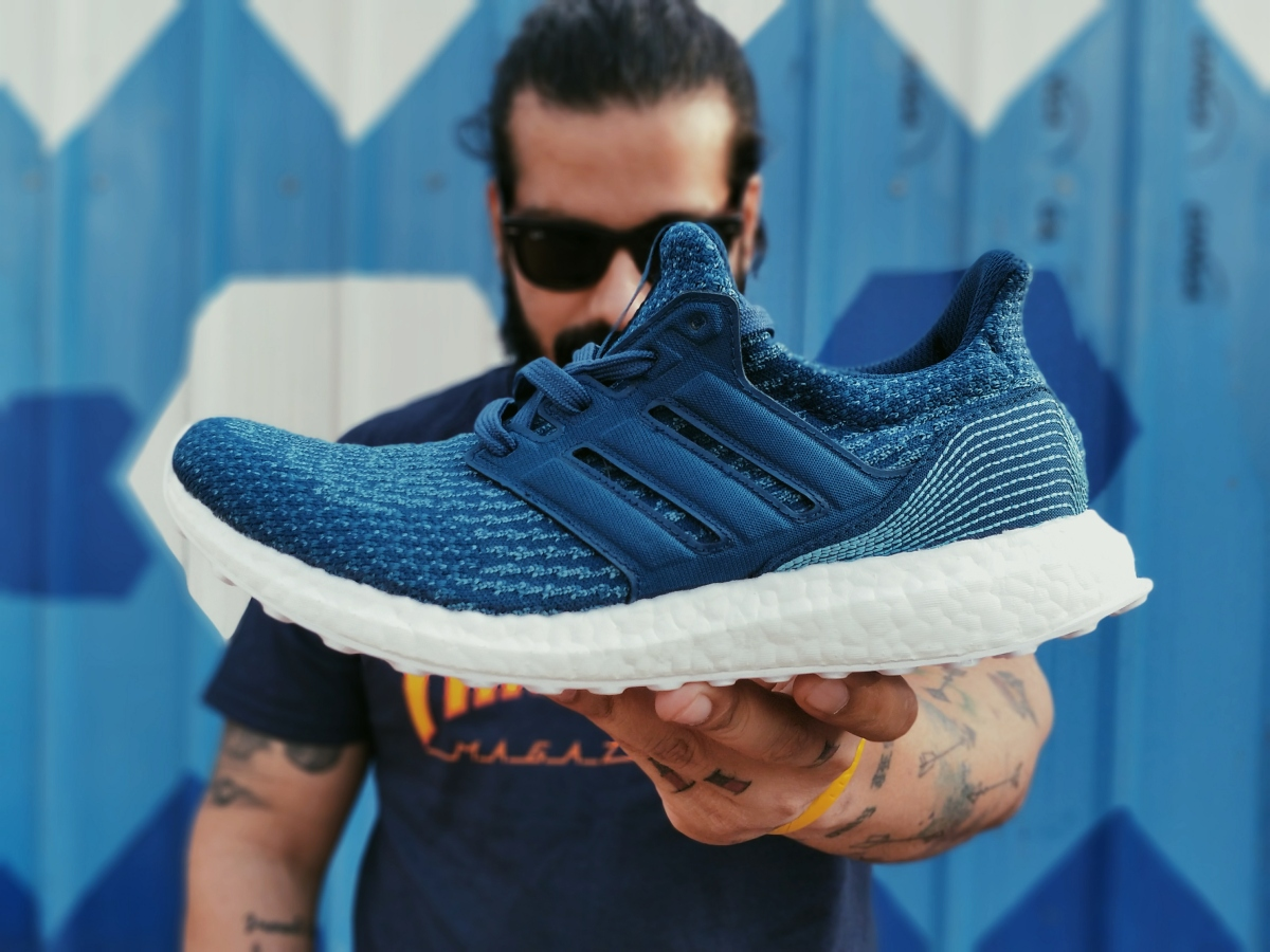79482954d8041 adidas X Parley Ultra Boost 3.0 – Sneakers That Promote Environmental  Awareness – bowties and bones