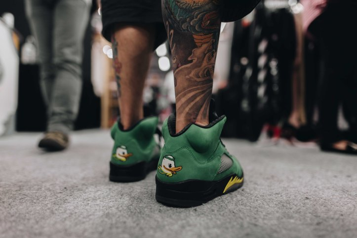 SneakerCon Asia