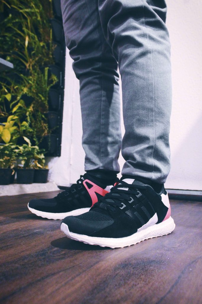 EQT Boost Turbo