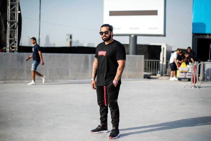 Stylespy.in Samir Rana