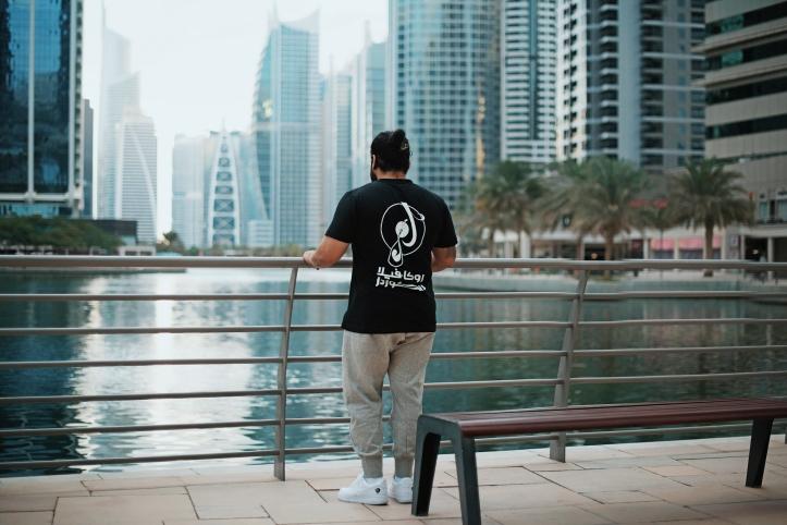 Dubai Streetwear Scene