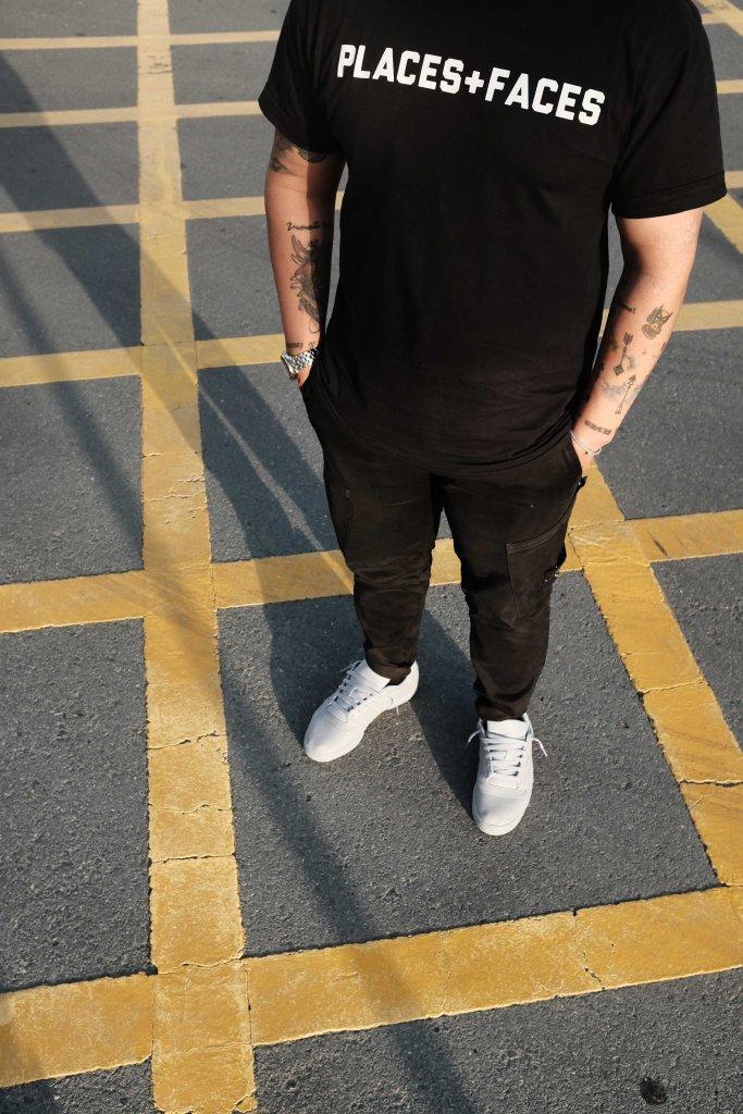 Streetwear Fit Headless