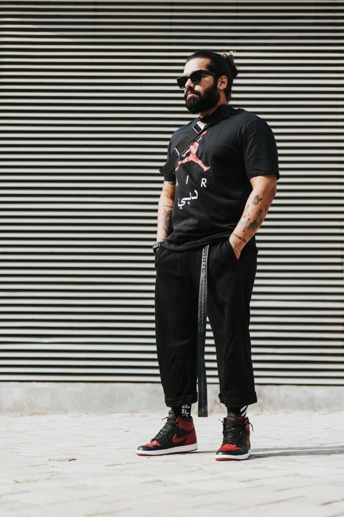 Streetwear Fit